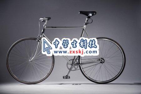 自行车小发明和制作方法