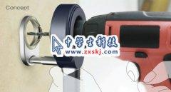 电钻吸尘器