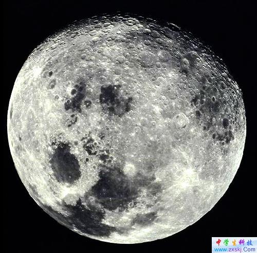 月亮 资料 带图片